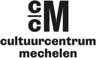 cultuurcentrum_mechelen logo