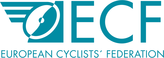 european_cyclists_federation logo