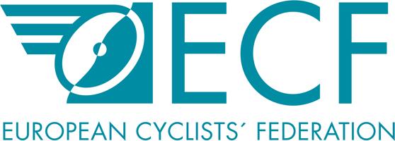 european_cyclists_federation logo