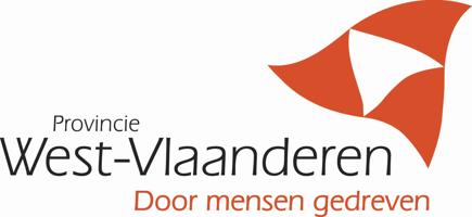 provincie_west-vlaanderen logo
