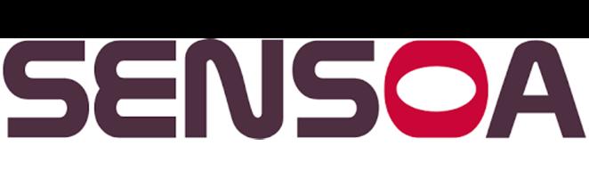 sensoa_vzw logo